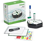 Root rt1 iRobot Coding Robot: Programmable STEM/STEAM Toy That Grows with You, Creative Play Through Art, Musi