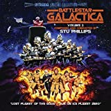 Battlestar Galactica, Volume 2, limited-edition CD set