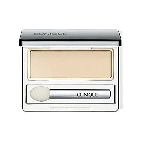 Clinique All About Long-wearing. Crease and Fade Resistant Shadow Single Lemongrass