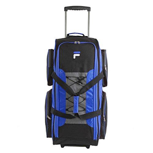 Fila FL LUD 532 BL 32 inch Lightweight Rolling product image