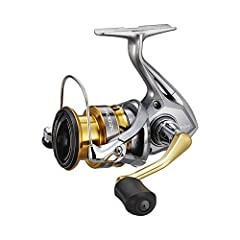 Shimano Sedona 2500 FI, fishing reel, Hagane gear, model 2017 . The beautifully designed Sedona FI is the lowest priced spinning reel of Shimano that features Shimano's HAGANE Gearing. Because of the unrivalled HAGANE Gear the angler can be c...
