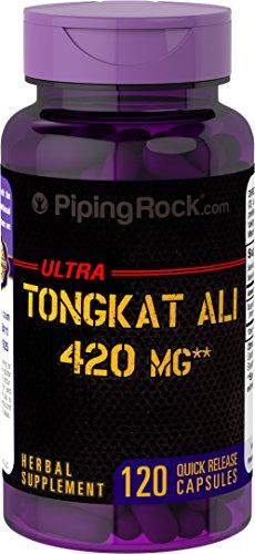 Piping Rock Tongkat Capsules Supplement product image