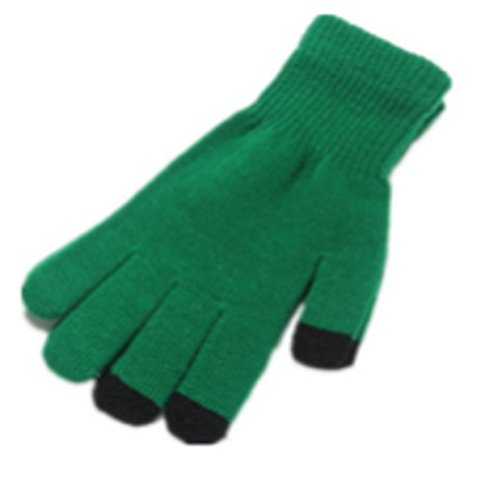 IT'S RIDIC! Warm Knitted Stretch touchscreen/texting winter gloves