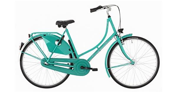 Van De Falk bicicleta holandesa Nostalgie 3 marchas Mujer 50 cm ...