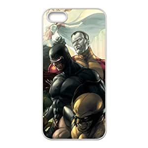 KORSE Anime cartoon giant Cell Phone Case for Iphone 5s