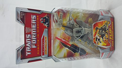 Transformers Deluxe Classic...