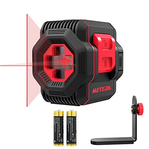 Laser Level Meterk Cross