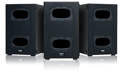 Used, QSC KS112 2000W Ultra Compact Powered Subwoofer for sale  Delivered anywhere in USA
