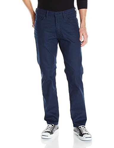 Levi's Men's 541 Athletic Straight Fit Jean, Midnight Rigid 3D - Stretch, 40x30