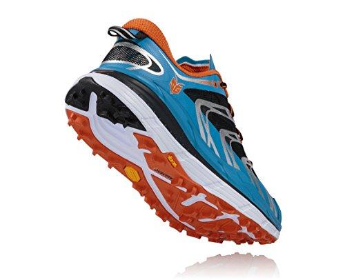 Hoka One Speedgoat, Zapatillas de Running para Asfalto para Hombre Azul