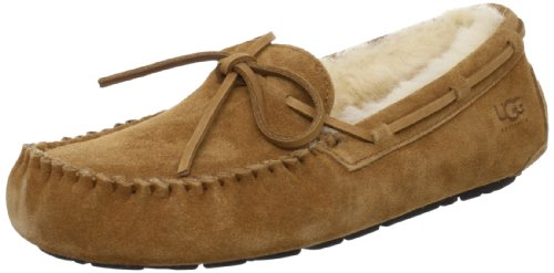 bdd7ca70c3f UGG Men's Olsen Moccasin Slippers - Buy Online in Kuwait. | Apparel ...