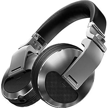 deb8a0a114e Amazon.com: Pioneer Pro DJ Black (HDJ-X10-K Professional DJ ...