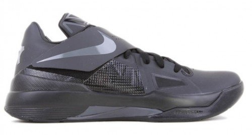 pretty nice 7f127 e66d5 Image Unavailable. Image not available for. Colour  Nike Zoom KD 4 ...