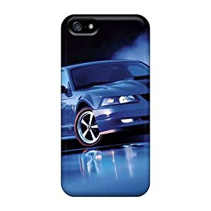 Awesome CqcKTCy6440QeXhC Jamesmeggest Defender Tpu Hard Case Cover For Iphone 5/5s- Ford Mustang