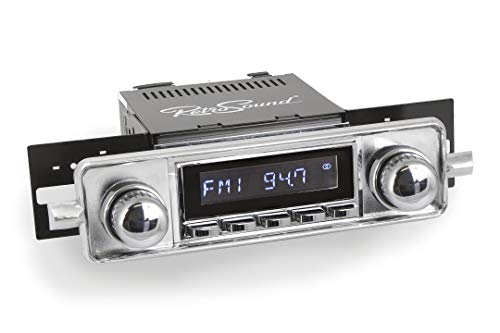 Retro Manufacturing HC-304-06-76 Car Radio