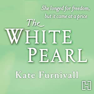 The White Pearl Audiobook