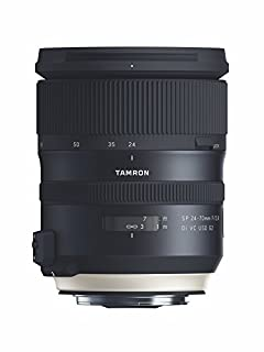 Tamron SP 24-70mm F/2.8 Di VC USD G2 for Canon DSLR Cameras (B075TXGRP7) | Amazon price tracker / tracking, Amazon price history charts, Amazon price watches, Amazon price drop alerts