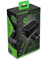 Xbox Series X – laddningsstation Twin batteripaket
