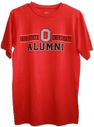 Ohio State Buckeyes Alumni TShirt