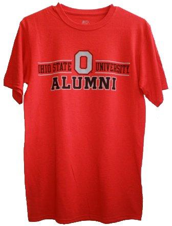 2019春大特価セール! Ohio Alumni State Buckeyes Buckeyes Alumni B072FDN79H TShirt 3L B072FDN79H, 事務蔵:f57449d7 --- a0267596.xsph.ru