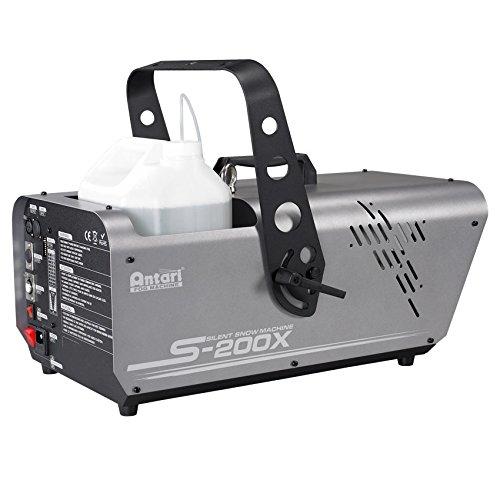 Antari S-200X High Powered Snow Machine