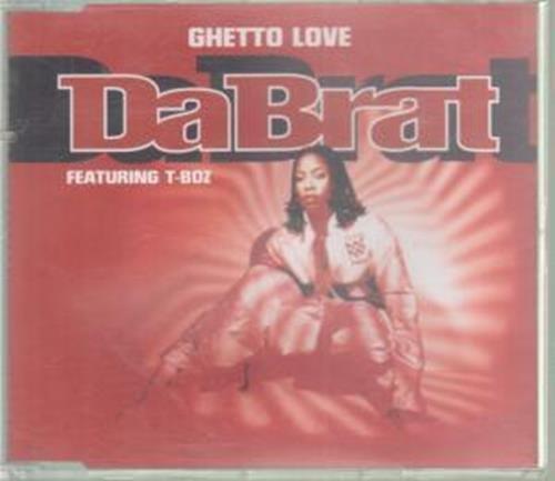 Da Brat-Sittin On Top Of The World-(663738 2)-CDM-FLAC-1996-WRE Download