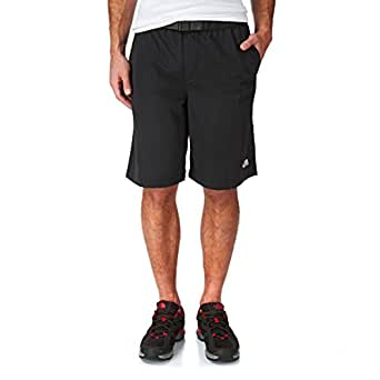 The North Face Class V Belted Trunk Mens TNF Black S-REG