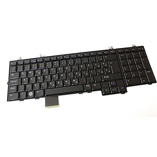 Eathtek F454C Dell Keyboard for Dell Studio 1735 1736 1737 0TR334 TR334 NSK-DD001 4H.N0J01.001 -