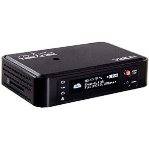 Teradek VidiU Pro Consumer Camera-top HDMI Wi-Fi Live Streaming Device, H.264 Video Compression