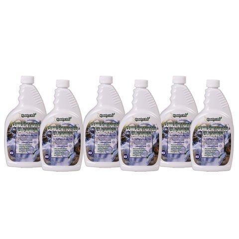 HydrOxi Pro濃縮クリーナー、オレンジ香り、ケースの6 – 32オンスボトル B06W5FFZCX
