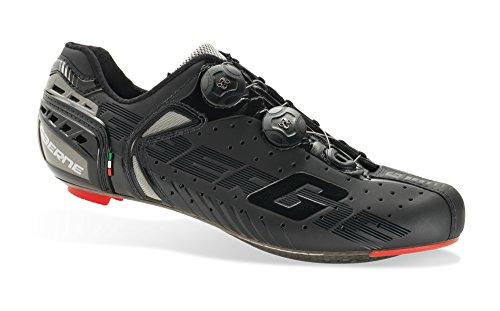 Gaerne-Scarpe da ciclismo, 3276-001 G-chrono_c BLACK