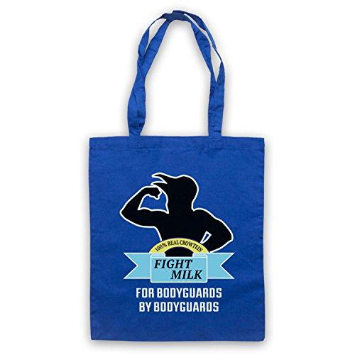 Always Fight Inspire D'emballage In Milk Bleu Philadelphia It's Officieux Par Sunny Sac FxTTEWqO
