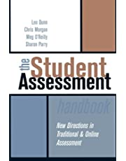 The Student Assessment Handbook: New Directions in Traditional and Online Assessment