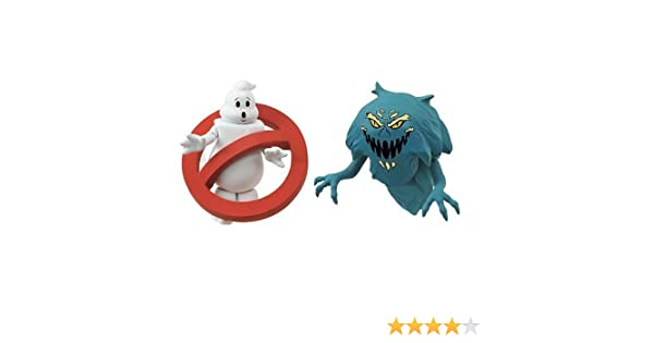Real Ghostbusters Minimates TRU Wave 2 Killerwatt