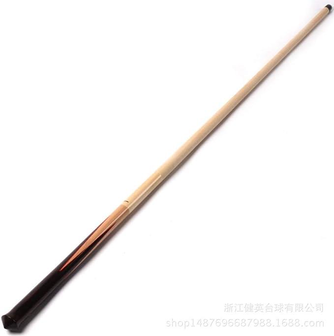 Señal Snooker Señal Arce 14Mm Cabeza 104Cm Longitud 3/4 de Billar Sección 2 Latón Conector Profesional Diseño/Como se muestra / 104cm: Amazon.es: Bricolaje y herramientas