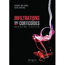 Infiltrations de corticoïdes 2e édition