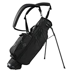 Inspired by the Pacific Northwest and designed for ultimate versatility, the Utility Stand Bag's construction is aimed at the modern golfer. Water-resistance nylon and rugged styling create the perfect hybrid between simplicity and convenienc...