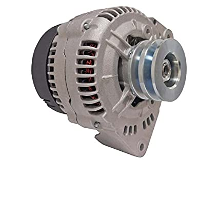 New Alternator For Volvo 940 2.3L 2.3 1994 1995 With And Without Turbo, 0123500005