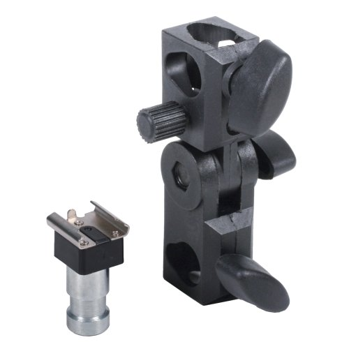 2806 Square Perfect SP-99 Light And Umbrella Clamp for Studio Photography