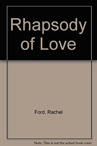 book cover of Rhapsody of Love