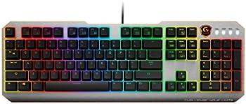 Gigabyte GK-XK700 USB Gaming Mechanical Keyboard