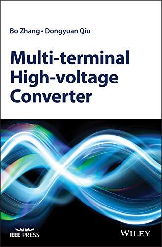 Multi-terminal High-voltage Converter