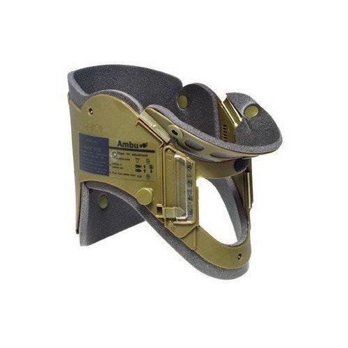 Ambu Perfit Ace Adjustable Collar - Olive Drab