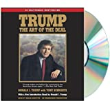 [Trump: The Art of the Deal Audiobook]{Donald Trump: The Art of the Deal Audiobook}