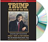 img - for [Trump: The Art of the Deal Audiobook]{Donald Trump: The Art of the Deal Audiobook} book / textbook / text book