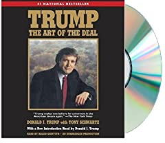 """""""I like thinking big. I always have. To me it's very simple: If you're going to be thinking anyway, you might as well think big.""""-Donald J. Trump Here is Trump in action-how he runs his organization and how he runs his life-as he meets the pe..."""
