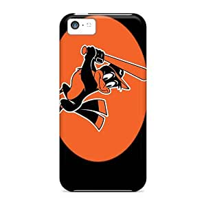 Premium Kzz4258kRoR Case With Scratch-resistant/ Baltimore Orioles Case Cover For Iphone 4s
