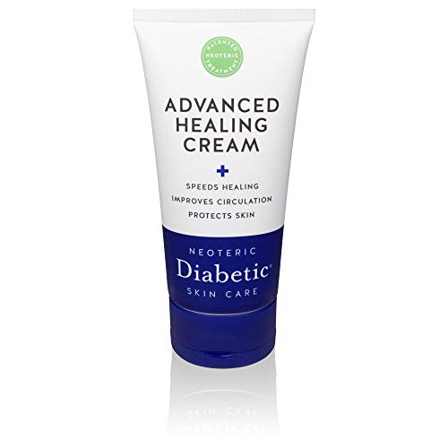 Neoteric Diabetic - Advanced Healing Cream, Speeds Healing and Improves...
