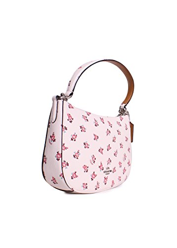 Chalk Floral Womens Crossbody Chelsea Multi Sv COACH Bloom 1pZw5qY5