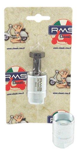 RMS - Llave para desmontaje de embrague de Vespa 50/90/ET3: Amazon.es: Coche y moto